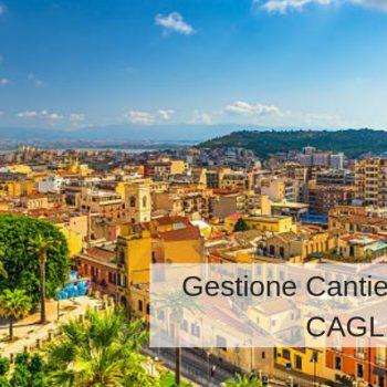 Avvio corso Gestione del cantiere sostenibile - Cagliari