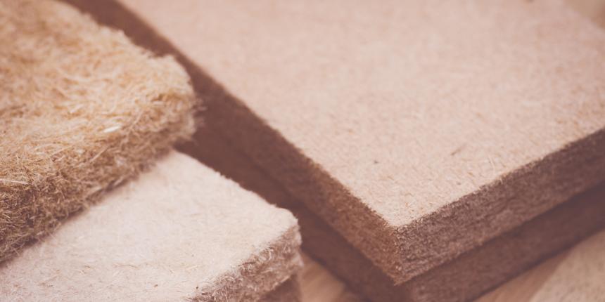 Costruire una casa ecosostenibile con la canapa