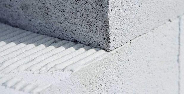 cemento eco-sostenibile ad alto isolamento termico