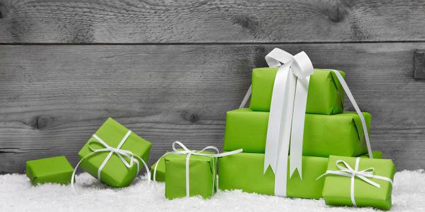 """Regali di Natale in stile """"Agrilizia"""""""