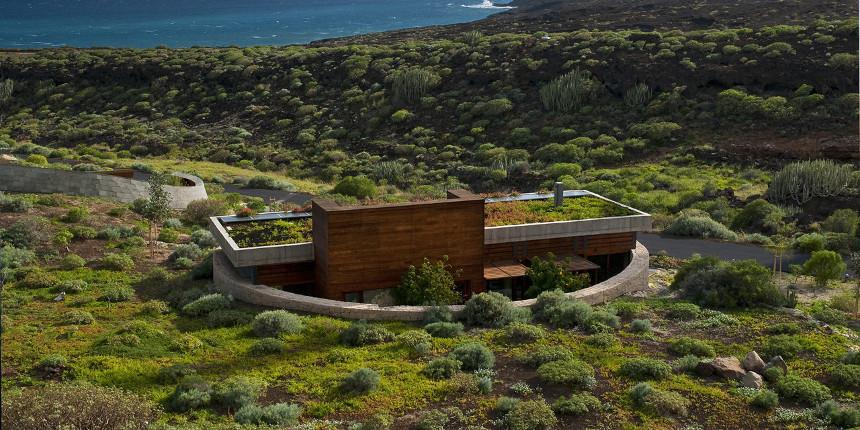 Casa Bioclimatica: passato e presente delle Case Ecologiche
