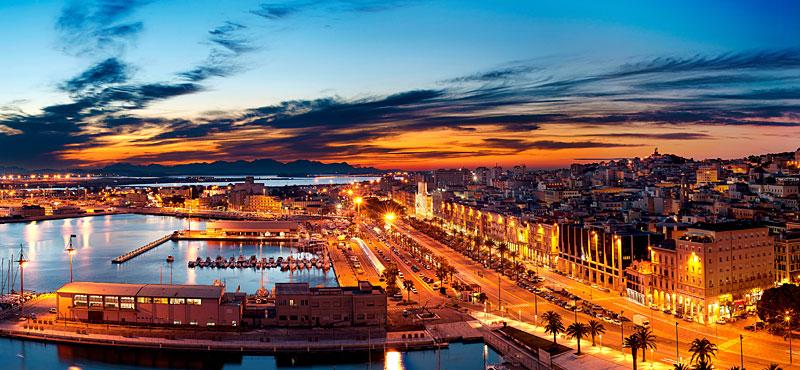 La Sardegna si apre ai professionisti