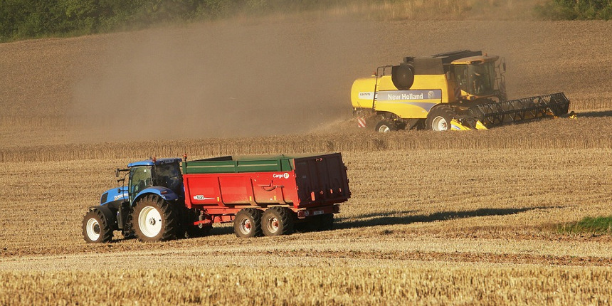 L'Agrilizia del futuro si basa anche su moderni trattori a biometano!