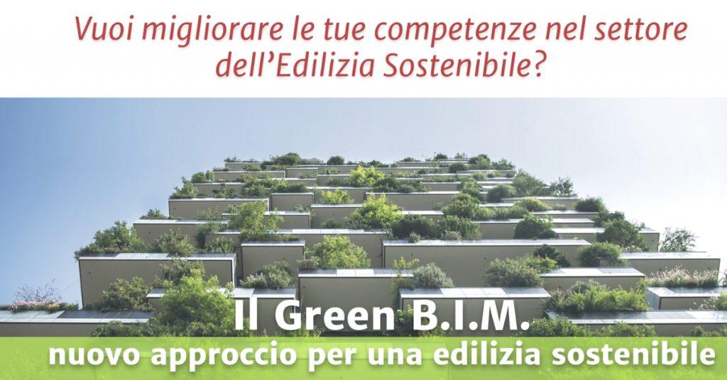Venerdi 15 Marzo 2019 - Incontro di presentazione dei risultati del corso GREEN BIM (